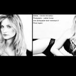 Shooting Lingerie Caroline Bonnafous