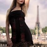 shoot pour Maïté Pillot Styliste Créatrice